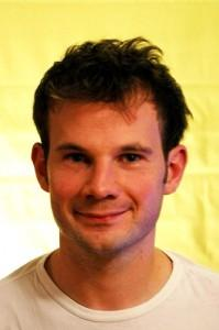 Alastair Donaldson