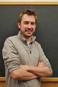 Eric Koskinen