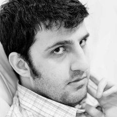 Saeed Maleki