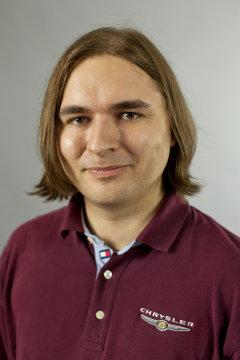 Sebastian Paaske Tørholm