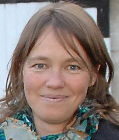 Sylvie Putot